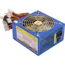 ACUTAKE ACU-BLUEPOWER 650W PRO (140MM BLUE LED GIANT FAN )