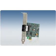 ALLIED TELESIS 10/100 FO PCIe AT-2711FX/SC