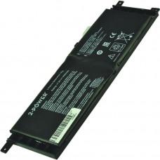 2-POWER Baterie 7,2V 4000mAh pro Asus A453MA, A453SA, D553MA, D553SA, X453MA, X453SA, X553MA