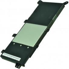 2-POWER Baterie 7,6V 4840mAh pro Asus X554LA, X554LD, X554LI, X554LJ, X554LN, X554LP, X554UA