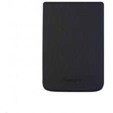 PocketBook HPUC-632-B-S POUZDRO SHELL BLACK STRIPS, ČERNÉ