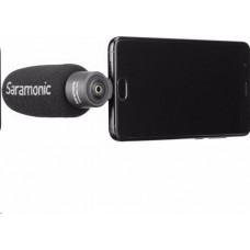 Saramonic SMARTMIC +UC SMARTPHONE MIC W/USB-C