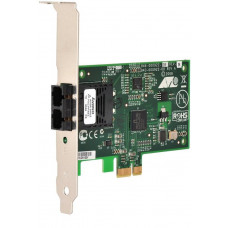 ALLIED TELESIS 10/100 FO PCIe AT-2712FX/SC