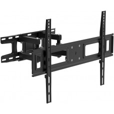Solight střední dvouramenný konzolový držák pro ploché TV od 76 - 177cm (30