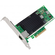 INTEL  Ethernet CNA X540-T1, retail unit