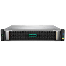 HP  MSA 2052 SAS DC SFF Storage