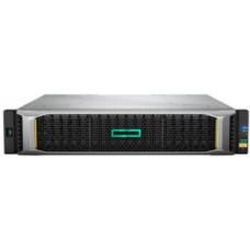 HP  MSA 2052 SAN DC SFF Storage