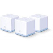 MERCUSYS Halo S12(3-pack) 1200Mbps Home Mesh WiFi system