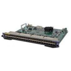 HP Enterprise HPE 7500 44p GbE/4p 10GbE SE Mod
