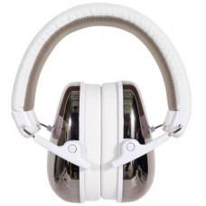 Buddyphones GUARDIAN - dětská ochranná sluchátka SNR 25, šedá