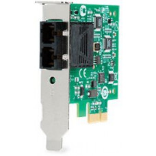 ALLIED TELESIS 10/100 FO PCIe AT-2711FX/MT