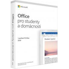 Microsoft Office 2019 pro studenty a domácnosti Eng