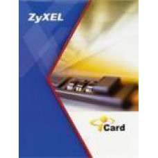 ZYXEL iCard SSL 2to25 tunnels USG200