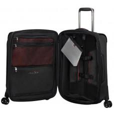 SAMSONITE Pro DLX 5 SPINNER 55/20 EXP Black