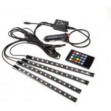 Technaxx - Osvetlení interiéru vozidla (TX-140)