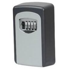 schránka na klíč 122x88x40mm