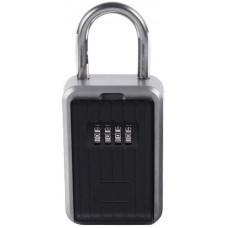 schránka na klíč 185x85x42,5mm