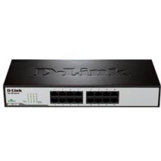 D-LINK DES-1016D 16x10/100 Desktop/Rackmount switch