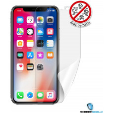 Screenshield fólie na displej Anti-Bacteria pro APPLE iPhone X