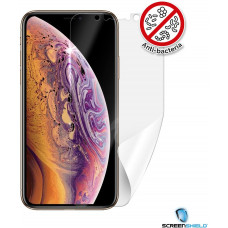 Screenshield fólie na displej Anti-Bacteria pro APPLE iPhone Xs