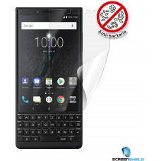 Screenshield fólie na displej Anti-Bacteria pro BLACKBERRY KEY2