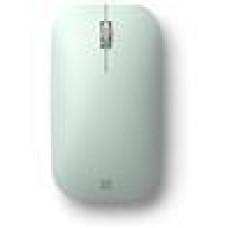 MICROSOFT Modern Mobile Mouse Bluetooth, Mint