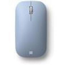 MICROSOFT Modern Mobile Mouse Bluetooth, Pastel Blue