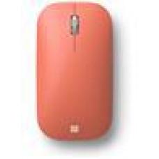 MICROSOFT Modern Mobile Mouse Bluetooth, Peach