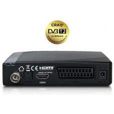 AB COM AB TereBox2T HD terestrialny/kablovy prijimac