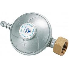 MEVA regulátor tlaku 50mbar, trn, matice W21,8