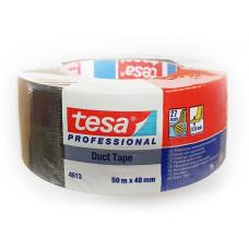 TESA páska univerzální 48mmx50m ČER