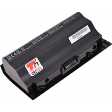 T6 POWER Baterie T6 power Asus G75V, G75VM, G75VW, 5200mAh, 75Wh, 8cell