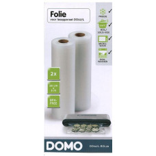 Domo DO327L-ROL28 Silnostěnná folie šíře 28cm, 12m
