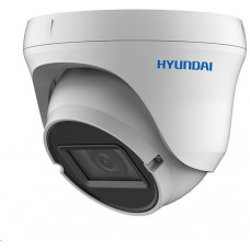 Hyundai analog kamera, 2Mpix, 25 sn/s, obj. 2,8-12mm (100°), HD-TVI / CVI / AHD / ANALOG, DC12V, IR