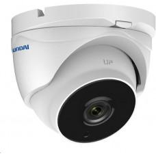Hyundai analog kamera, 2Mpix, 25 sn/s, obj. 2,8-12mm (100°), HD-TVI, DC12V, IR 40m, IR-cut, WDR