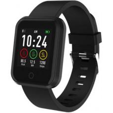 FOREVER Chytré hodinky Forever ForeVigo SW-300 černé