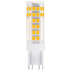 Solight LED žárovka G9, 4,5W, 3000K, 400lm