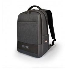PORT DESIGNS BOSTON BACKPACK 13/14'' batoh pro notebook, černý