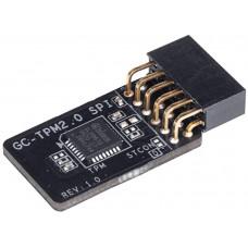 GIGABYTE TPM modul 2.0 SPI