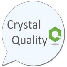 WELL Crystal Quality nahr. hovorů, lic. pro 1 hl. kanál