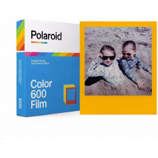 Polaroid Originals Color Film 600 Color Frames