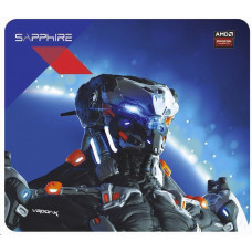 Sapphire MOUSE PAD, 230X200MM
