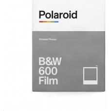 Kodak Polaroid B&W Film for 600
