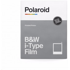 Kodak Polaroid B&W Film for I-TYPE