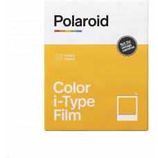Kodak Polaroid Color film for I-type 2-pack