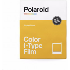 Kodak Polaroid COLOR FILM FOR I-TYPE