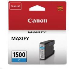 Canon cartridge INK PGI-1500 C