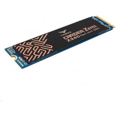 TEAMGROUP T-FORCE SSD 1TB CARDEA ZERO Z340 M.2 PCIe (2280) TLC, up to 3400/3000 MB/s