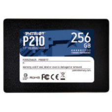 PATRIOT SSD 256GB PATRIOT P210