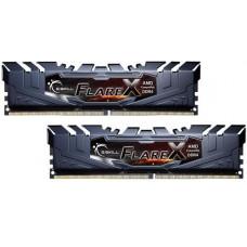 GSKILL G.SKILL 16GB=2x8GB Flare X DDR4 3200MHz CL14 1.35V